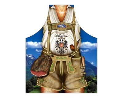 Schürze Tiroler Nr. 3089