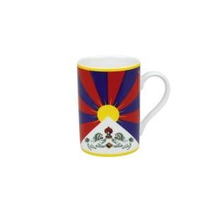 Tibet Becher Nr. 3384