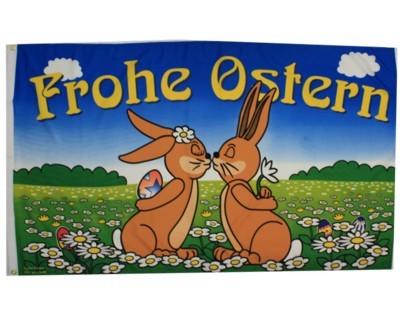 Ostern - Fahne Nr. 2390A