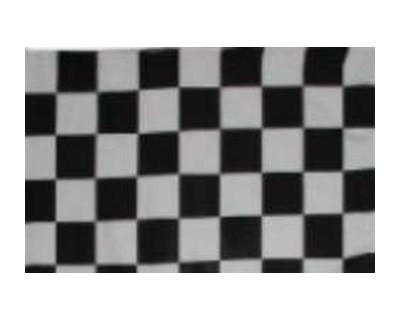Karoflagge Start-Ziel-Flagge Nr. 2065