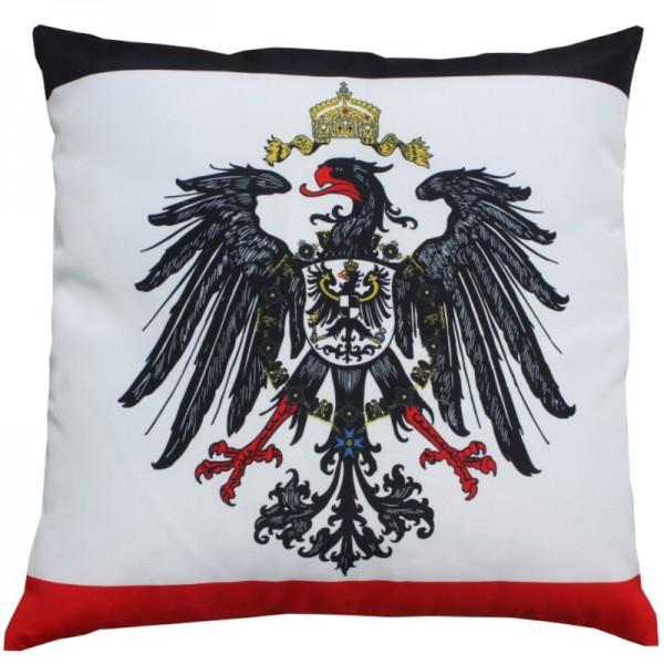 Deutsches Kaiserreich Kissen 45 x 45 cm mit Füllung Nr. 3538