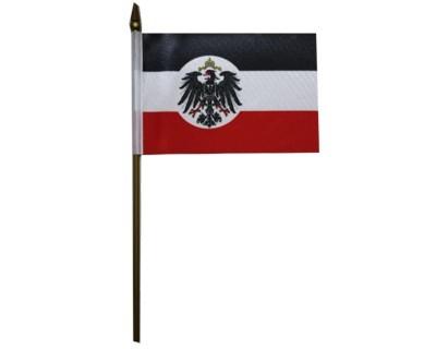 Dienstflagge Kolonialamt Nr. 2844