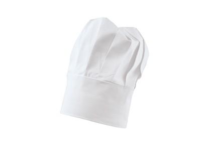 Kochmütze Farbe Weiß Nr. 2800