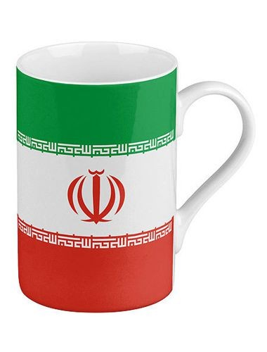 Iran Becher Nr. 1159
