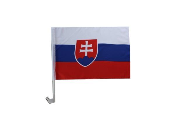Slowakei Nr. 666616
