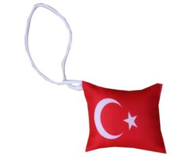 Kissen-mini Türkei Nr. 3173