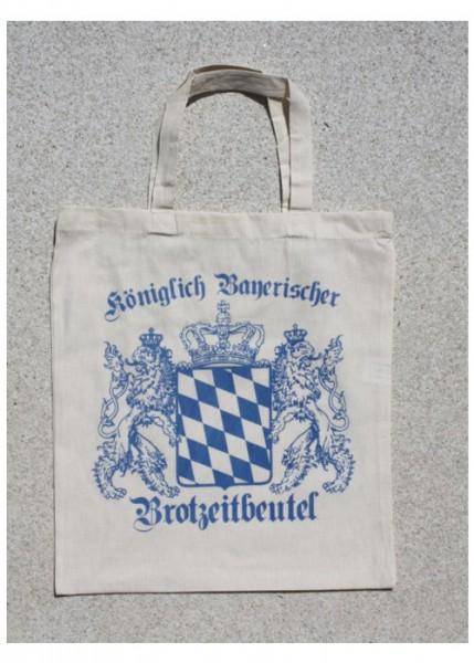 Königlich Bayerischer Brotzeitbeutel Stofftasche Nr. 2101