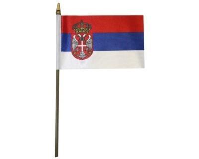 Serbien Nr. 2925