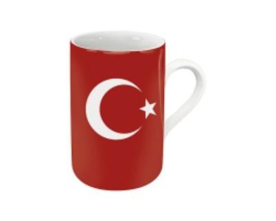 Türkei Becher Nr. 2777