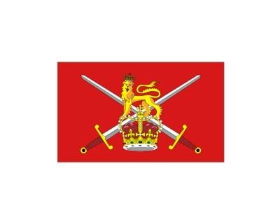 British Army Nr. 2709