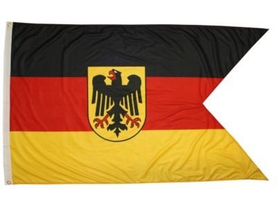 Flagge der Seestreitkräfte Nr. 1674