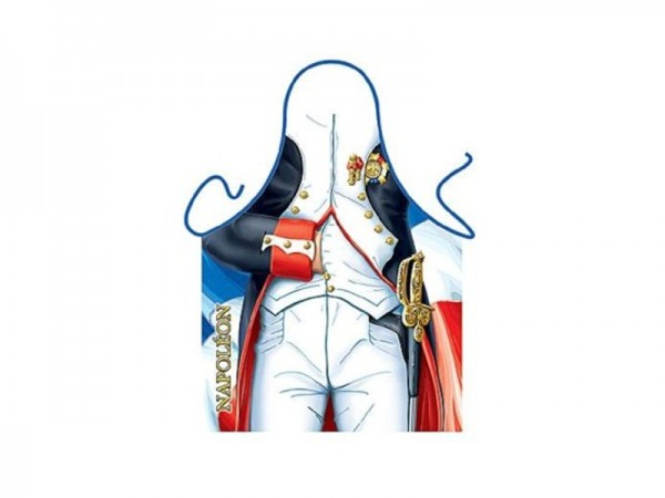 Schürze Napoleon Nr. 2523