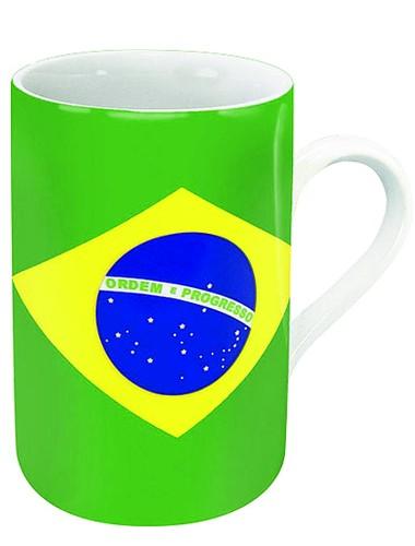 Brasilien Becher Nr. 2763