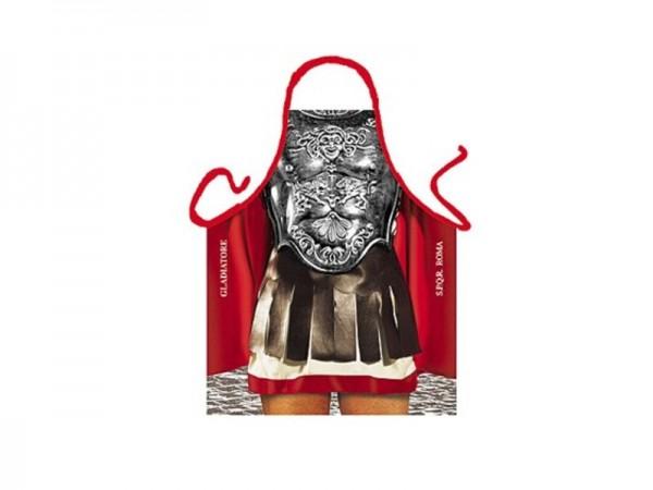 Schürze Gladiator Nr. 2487