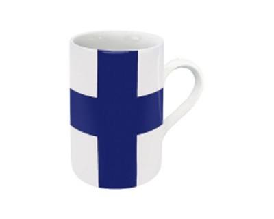 Finnland Becher Nr. 2771