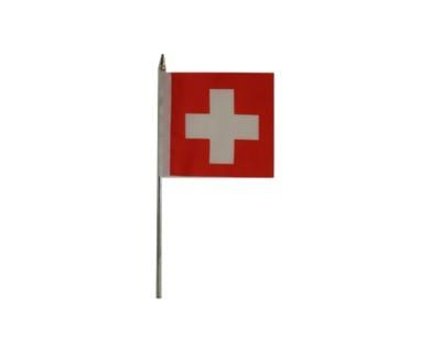 Schweiz Nationalfahne Nr. 2126