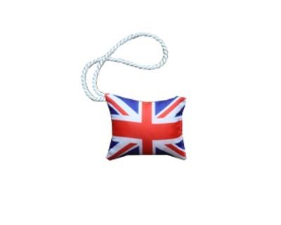 Kissen-mini Großbritannien Nr. 3165