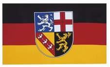 Saarland 90 x 150 cm Fahne Nr. 21