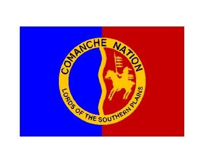 Comanche Nr. 2859