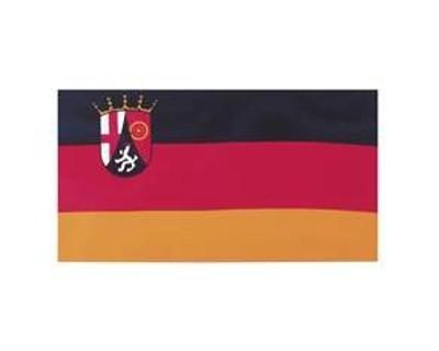 Rheinland - Pfalz 90 x 150 cm Fahne Nr. 18