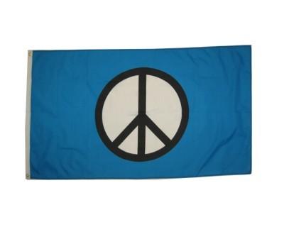 Peace Flagge Nr. 2115
