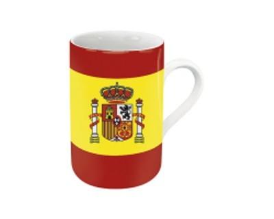 Spanien Becher Nr. 2764