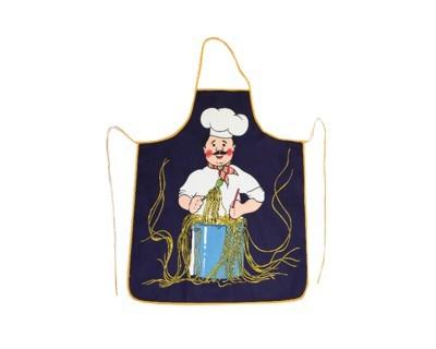 Schürze Spaghetti - Koch Nr. 2602