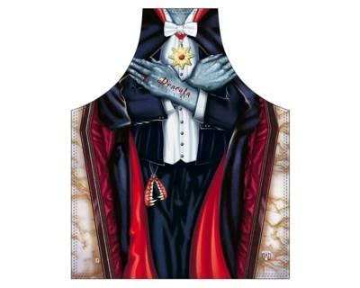 Schürze Dracula Nr. 2526
