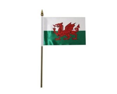 Wales Nr. 2932