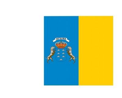 Kanarische Inseln Nr. 2424