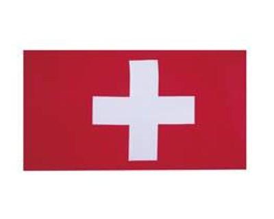 Schweiz Fahne 90 x 150 cm Nr. 128