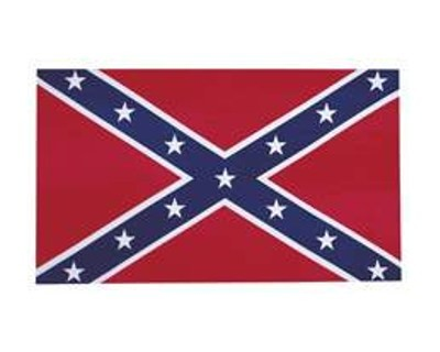 Südstaaten 90 x 150 cm Flagge Nr. 288