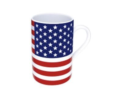 USA (Stars & Stripes) Becher Nr. 2776