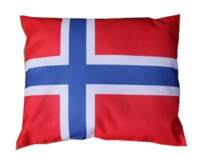 Kissen Norwegen Nr. 3160