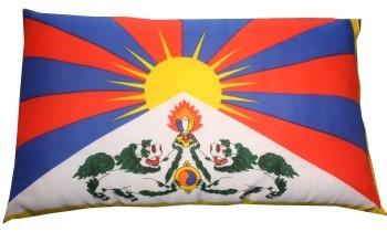 Kissen Tibet Nr. 3183