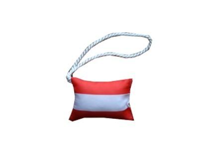 Kissen-mini Österreich ohne Wappen Nr. 3135
