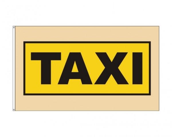 Taxi Fahne Nr. 2255