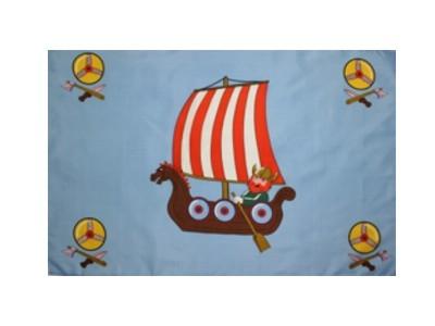 Kinderflagge - Wikinger Nr. 1853