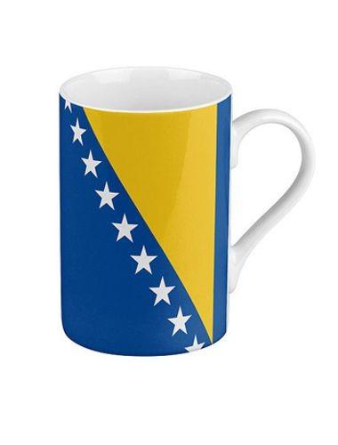 Bosnien-Herzegowina Becher Nr. 1153