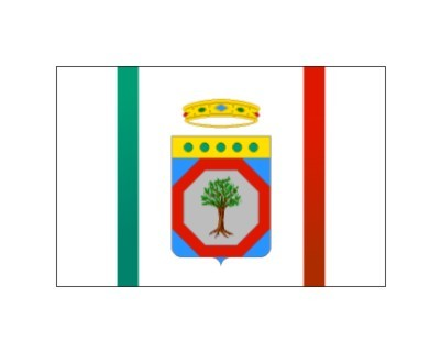 italien. Provinz Apulien (Puglia) Nr. 2869