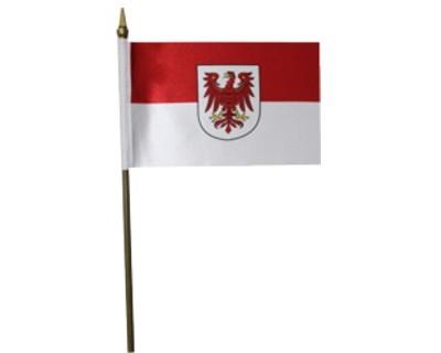 Brandenburg mit Wappen Nr. 2823