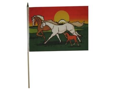 Pferde Nr. 2713