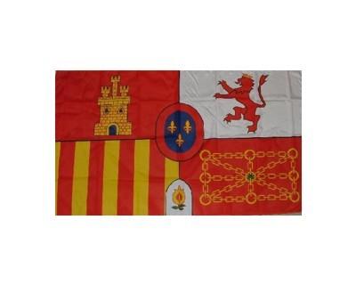 Spanien Royal Nr. 2711