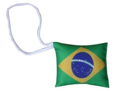 Kissen-mini Brasilien Nr. 3175
