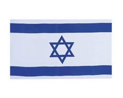 Israel 90 x 150 cm Flagge Nr. 206