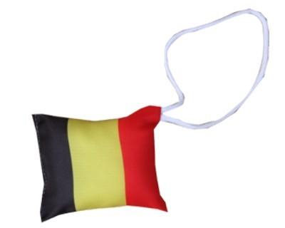 Kissen-mini Belgien Nr. 3145