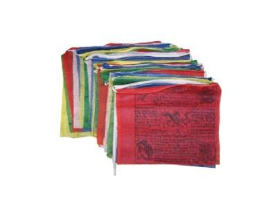 Tibetische Gebetsfahnen Nr. 1620