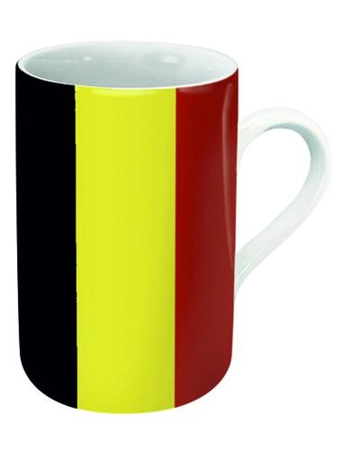 Belgien Becher Nr. 1513