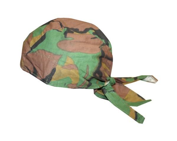 Bandana Camouflage Nr. 3255