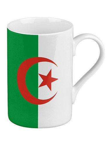 Algerien Becher Nr. 1158